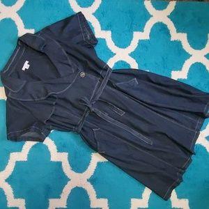 Liz Claiborne dress size 24w